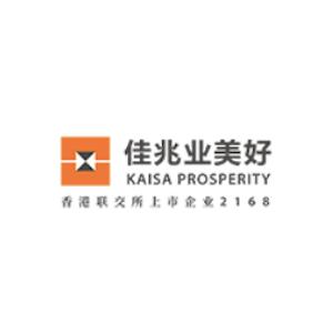 KAISA PROSPERITY logo