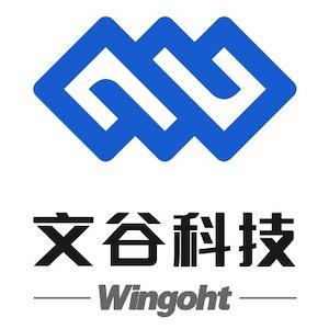 Wingoht logo