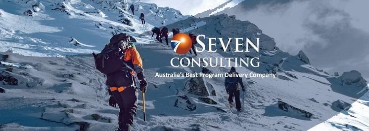 Seven Consulting profile banner