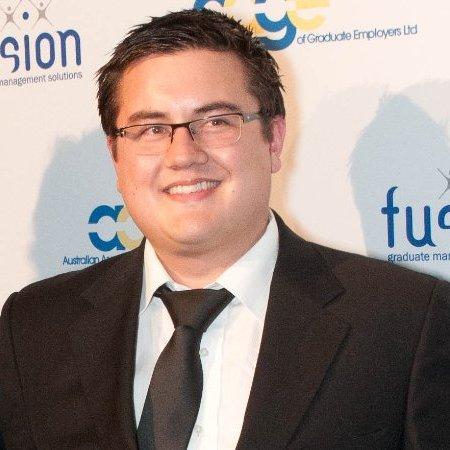 Daniel Purchas profile image