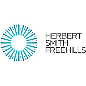 Herbert Smith Freehills logo