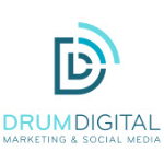 Drum Digital Pty Ltd logo