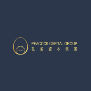 Peacock Capital Group logo