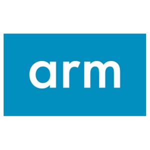 Arm® technology logo