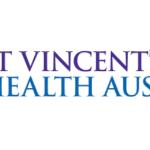 St Vincent Hospital logo