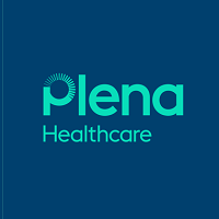 Plena Healthcare logo