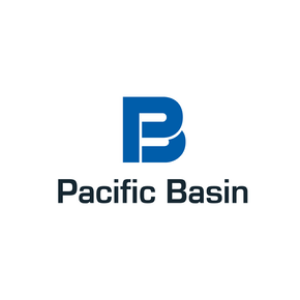 Pacific Basin Shipping Limited logo