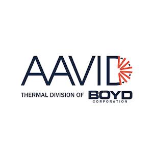 Aavid logo