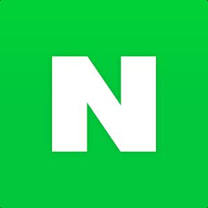 NAVER logo