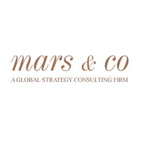 Mars & Co logo