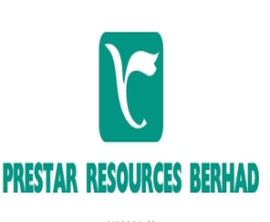 Prestar Resources Berhad logo