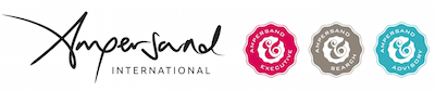 Ampersand International logo