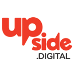 Upside.Digital logo