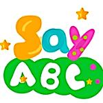 SayABC logo