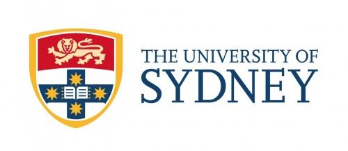 University of Sydney - Master of Pharmacy logo