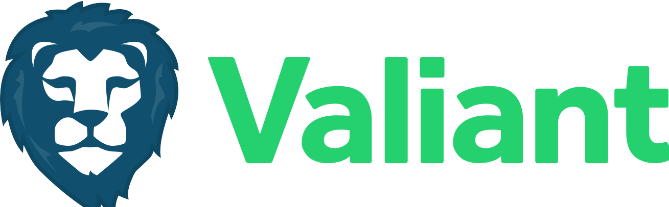 Valiant Finance profile banner