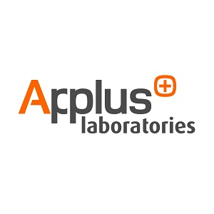 Applus+ Laboratories logo
