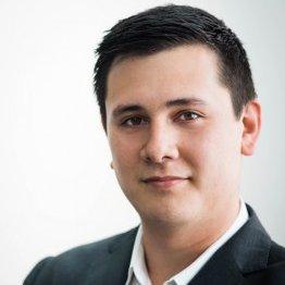 Andrew Purchas profile image