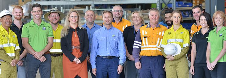 Energy Queensland profile banner