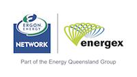 Energy Queensland logo