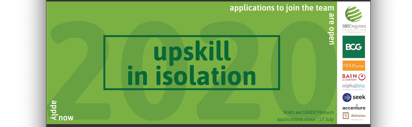 180 Degrees Consulting - Monash University profile banner
