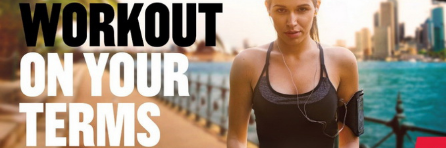 Fitness & Lifestyle Group profile banner