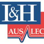 L&H logo