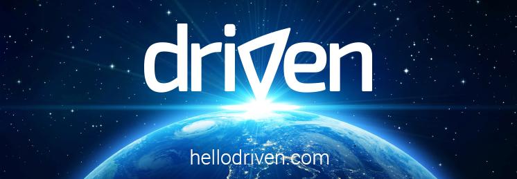 Driven profile banner