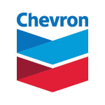 Chevron Downstream Australia logo
