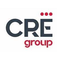 CRE Civil Group logo