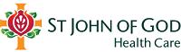 St John of God Health Care logo