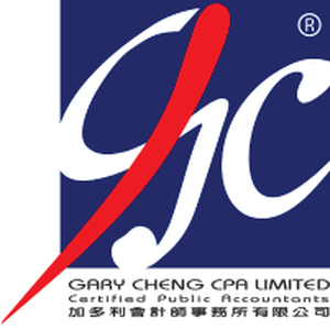 Gary Cheng CPA logo