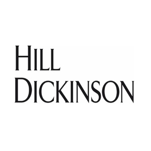 Hill Dickinson LLP logo