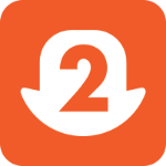 2hats logo