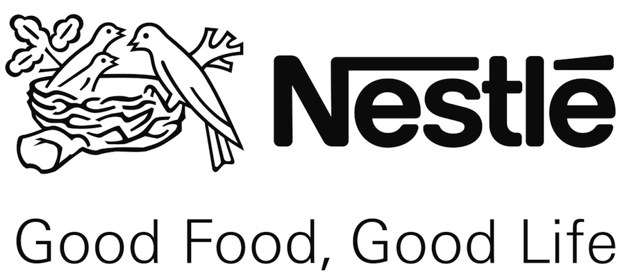 Nestle profile banner