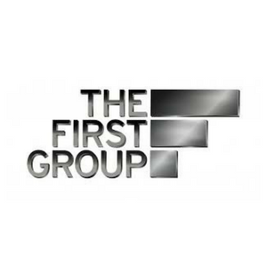 FIRST GROUP logo