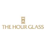 The Hour Glass logo