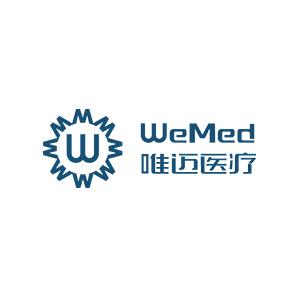 WeMed logo