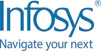 Infosys LTD. logo