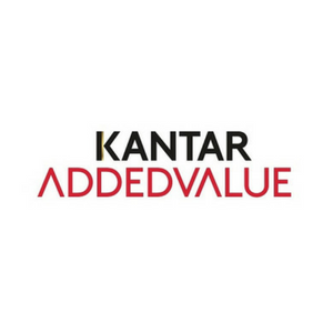 Kantar Added Value logo