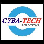 CybaTech Solutions logo