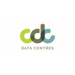 CDC Data Centres logo