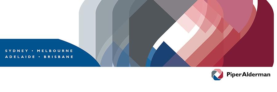Piper Alderman profile banner