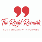 The Right Remark logo