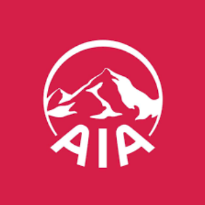 AIA Group logo
