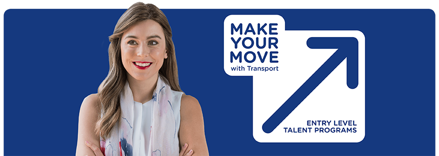 Transport for NSW profile banner