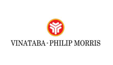 Vintaba Philip Morris logo