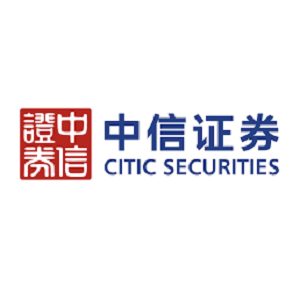 CITIC Securities Co., Ltd. logo