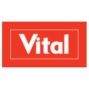 Vital Health Foods logo