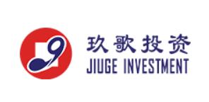 JIUGE INVESTMENT logo